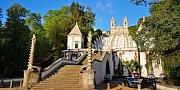 Cestovatelé z Mladé Boleslavi projeli Portugalsko a zdraví domů