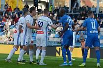 FORTUNA:LIGA: FK Mladá Boleslav - FC Slovan Liberec