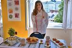 Závěrečné zkoušky pekařů ze Střední Integrované školy Na Karmeli