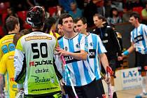 Extraliga florbalu: Billy Boy Mladá Boleslav - FBC Remedicum Ostrava