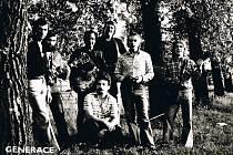 Kapela Fantom hrála provokativní písně i během normalizace