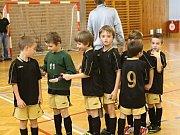 Sporting Cup 2013 - sportem proti kriminalitě - U9