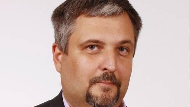 Karel Horčička