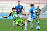 Malta Cup: Táborsko - Mladá Boleslav.