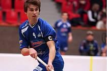 Horkým kandidátem reprezentačního dresu je Petr Novotný.