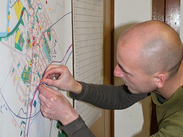 Pocitová mapa, inovativní metoda získávání postřehů od občanů