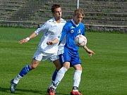 Česká fotbalová liga staršího dorostu: FK Mladá Boleslav - Slovan Liberec