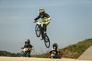 S bikrosem začínají děti kolem čtyř let. Když se rozhodne věnovat se později jinému sportu, má otevřené dveře třeba na cross country, ale i silniční kolo. Bikros je líheň cyklistických sportů.