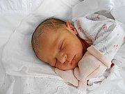 Layla Kováčová se narodila 5. listopadu, vážila 2,72 kg a měřila 48 cm. Maminka Daniela a tatínek Zsolt si ji odvezou domů do Mladé Boleslavi.