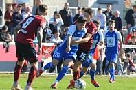 Přípravné utkání: 1. FC Norimberk - FK Mladá Boleslav
