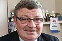 Jaroslav Král, starosta Benátek nad Jizerou.