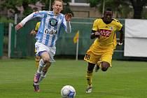 Gambrinus liga: FK Mladá Boleslav - Dynamo České Budějovice