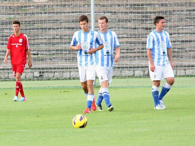 Juniorská liga: FK Mladá Boleslav U21 - Fotbal Třinec U21
