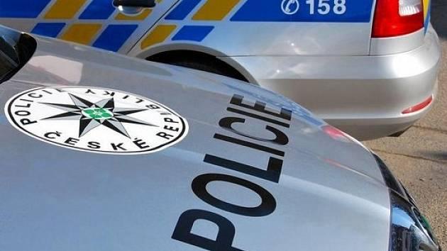 Na místě zasahovala Policie ČR