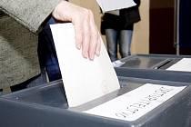 Voliči v Mnichově Hradišti pěkně zahýbali poměry na radnici.