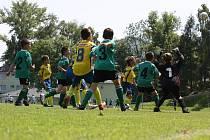 Mládežnický turnaj O pohár města Benátky nad Jizerou