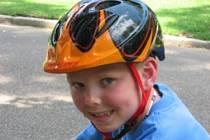Malí cyklista