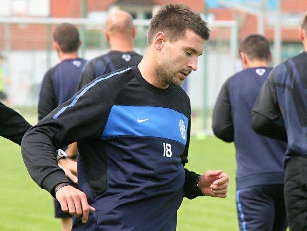 První trénink letní přípravy FK Mladá Boleslav