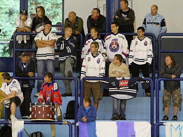 Přípravné utkání: HC Benátky nad Jizerou - BK Mladá Boleslav