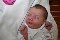 Haně Černé a Dušanu Zimermanovi z Řitonic se 25. 8. narodila Hanička. Vážila 2900 g a měřila 48 cm. Má sourozence Radka, Davida a Gabriela.