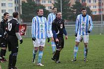 Kopeme za fotbal: FK Mladá Boleslav - AFK Ostřešany