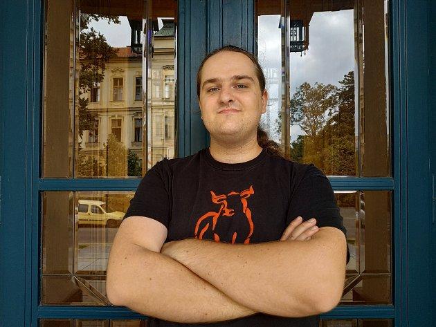 Jaroslav Janovský