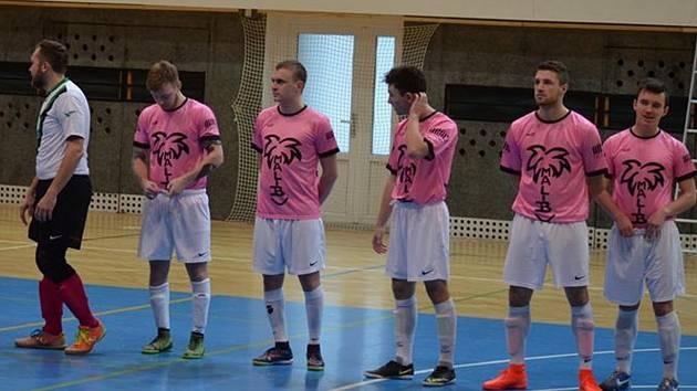II. liga západ: Malibu MB - Zlej Sen Liberec