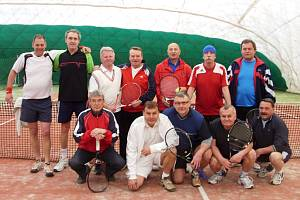 Masters Cup 2012