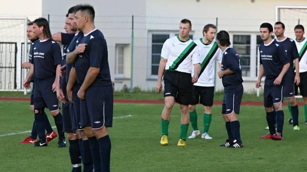 III. třída: Sporting Mladá Boleslav - Obruby