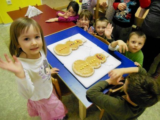 Mateřská škola - ilustrační foto