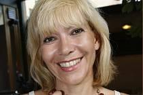 Míša Dolinová je pro letošní rok patronkou projektu Dáda Days.