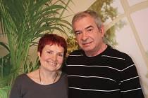 Lidé odvedle_sč 18/2/2020 BOVáclav Bis, Iva Bisová, Bisovi
