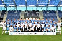 FK Mladá Boleslav 2015/2016
