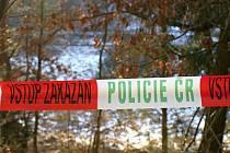 Policie místo u Bělé pod Bezdězem uzavřela.