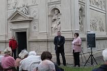 V Kosmonosích byly slavnostně zahájeny Dny evropského dědictví.