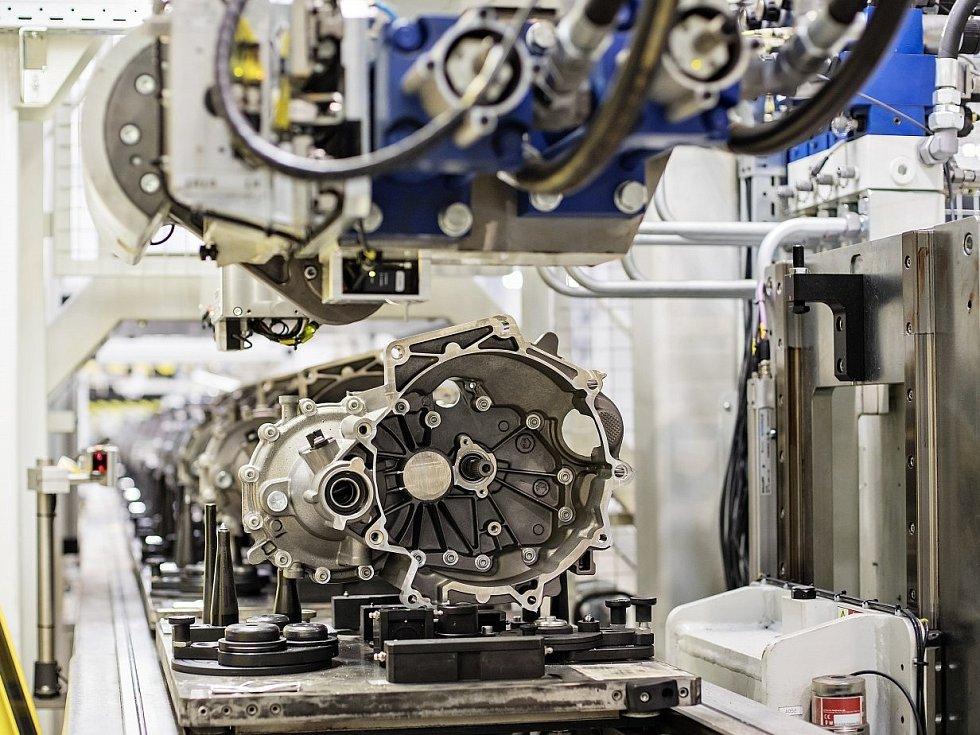 Převodovka MQ200 se montuje do vozů s benzínovými motory s točivým momentem do 200 Nm a objemem od 1,0 do 1,6 litru. Používá se přitom v modelech značek ŠKODA, Volkswagen, Audi a Seat.