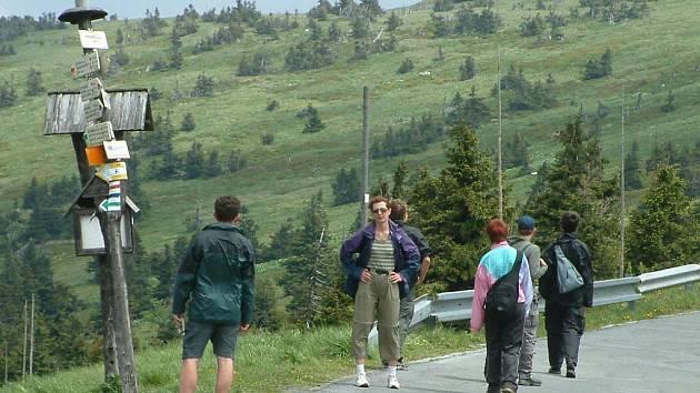 Město pro seniory připravilo řadu výletů.