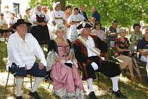 Do Čejetic zavítala Marie Terezie i Josef II.