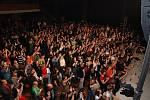 Seven & Škwor  16.11.2010 KD Mladá Boleslav