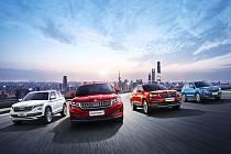 Elektrickou vizi chce Škoda představit na Auto Shangai 2019.