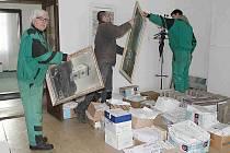 Rekonstrukce Městského úřadu v Dolním Bousově