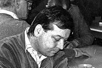 Ivan Košvanec