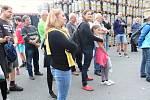 Pivovar Klášter otevřel své dveře veřejnosti