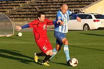 Kopeme za fotbal: FK Mladá Boleslav - TJ Sokol Moravany B