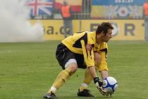 1. Gambrinus liga: FK Mladá Boleslav - AC Sparta Praha