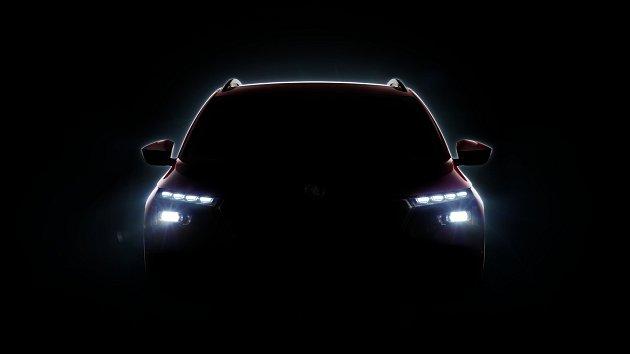 Světová premiéra nového modelu značky Škoda se odehraje v Ženěvě