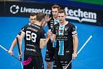 Boleslavští florbalisté získali o víkendu pět bodů.