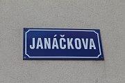 Boleslavské ulice.