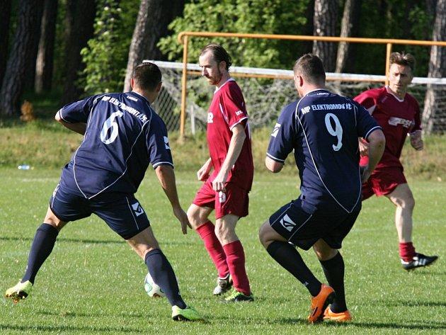 Liga Boleslavského deníku: Hubert - Štika