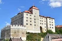 Mladoboleslavský hrad, sídlo Muzea Mladoboleslavska